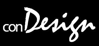 conDesign - creazione siti web - sviluppo App - social media