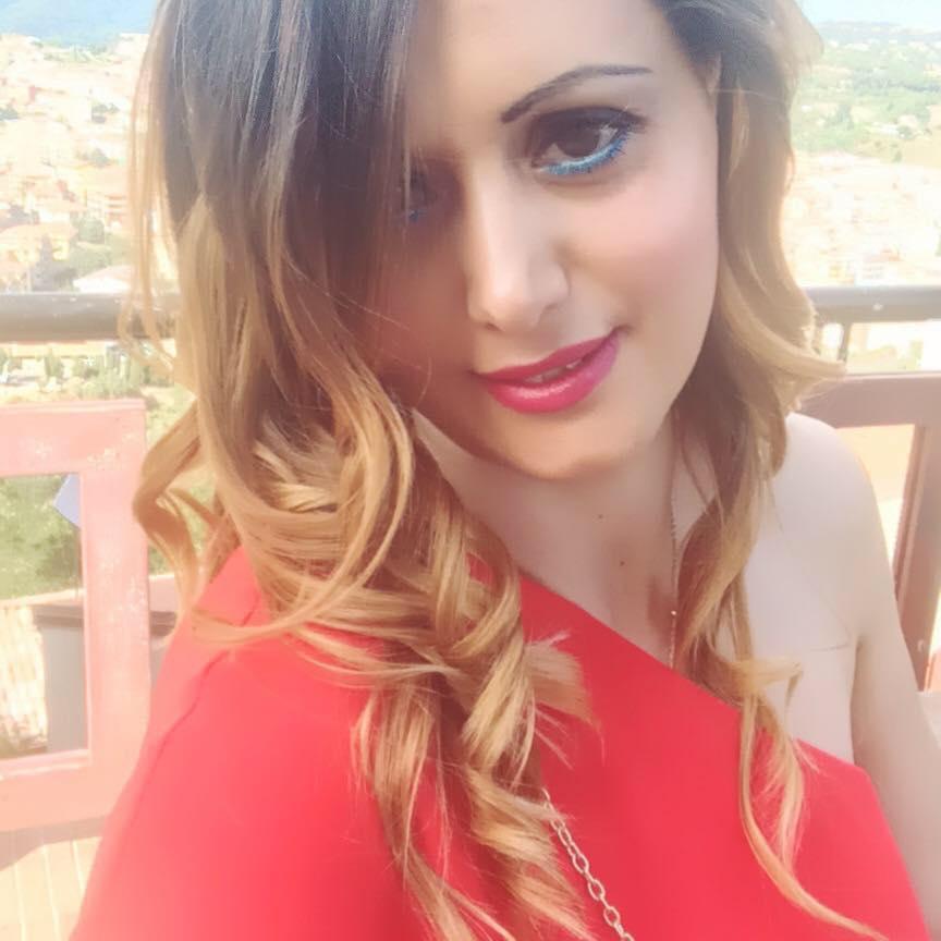 Katia Azzinnari